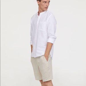H&M Lien Mens Shorts